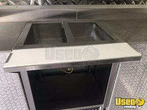 2018 Food Concession Trailer Kitchen Food Trailer A/c Power Outlets Florida for Sale