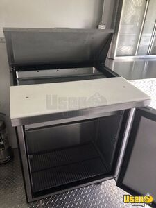 2018 Food Concession Trailer Kitchen Food Trailer Air Conditioning Florida for Sale