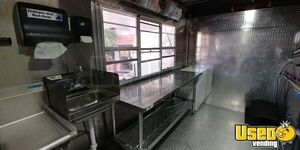 2018 Food Concession Trailer Kitchen Food Trailer Chargrill Nevada for Sale