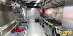 2018 Food Concession Trailer Kitchen Food Trailer Propane Tank Nevada for Sale