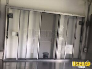 2018 Food Concession Trailer Kitchen Food Trailer Water Tank Florida for Sale