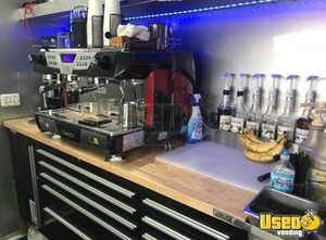 2018 Freedom Trailer Beverage - Coffee Trailer Espresso Machine Ohio for Sale