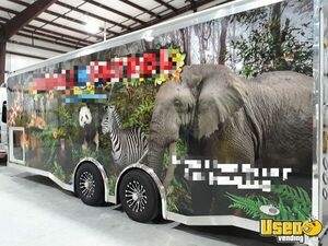 Stuffed Animal Mobile Business with Trailer for Sale in Texas!!!