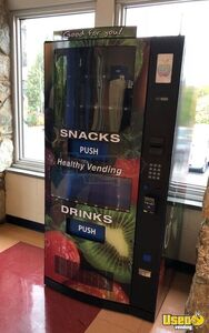 2018 Hy2100-9 Healthy You Vending Combo 2 New York for Sale