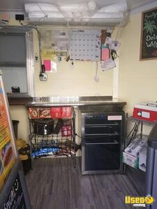 2018 Ice Cream Trailer Microwave Florida for Sale