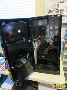 2018 Jbc125, Jbc325, Jbc525 Coffee Vending Machine 10 Texas for Sale