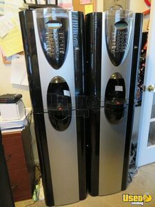 2018 Jbc125, Jbc325, Jbc525 Coffee Vending Machine 11 Texas for Sale