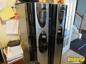 2018 Jbc125, Jbc325, Jbc525 Coffee Vending Machine 12 Texas for Sale