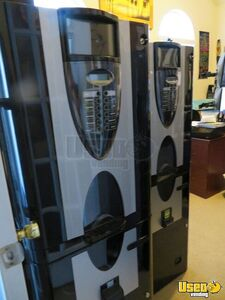 2018 Jbc125, Jbc325, Jbc525 Coffee Vending Machine 13 Texas for Sale