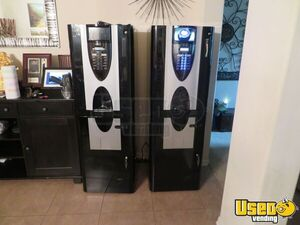 2018 Jbc125, Jbc325, Jbc525 Coffee Vending Machine 2 Texas for Sale