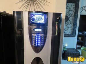 2018 Jbc125, Jbc325, Jbc525 Coffee Vending Machine 3 Texas for Sale