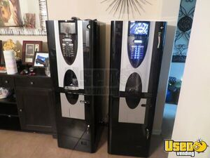 2018 Jbc125, Jbc325, Jbc525 Coffee Vending Machine 4 Texas for Sale
