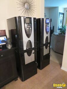 2018 Jbc125, Jbc325, Jbc525 Coffee Vending Machine 5 Texas for Sale