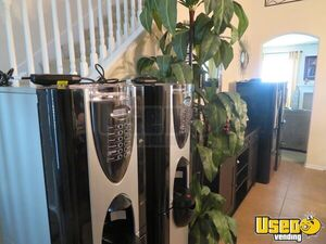 2018 Jbc125, Jbc325, Jbc525 Coffee Vending Machine 6 Texas for Sale