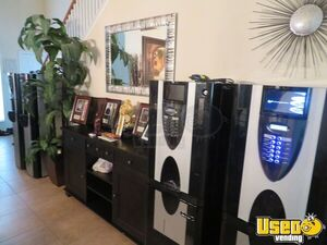 2018 Jbc125, Jbc325, Jbc525 Coffee Vending Machine 7 Texas for Sale