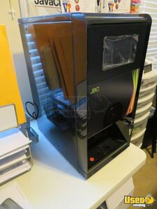 2018 Jbc125, Jbc325, Jbc525 Coffee Vending Machine 8 Texas for Sale