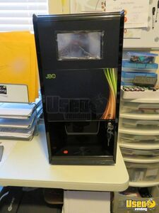 2018 Jbc125, Jbc325, Jbc525 Coffee Vending Machine 9 Texas for Sale