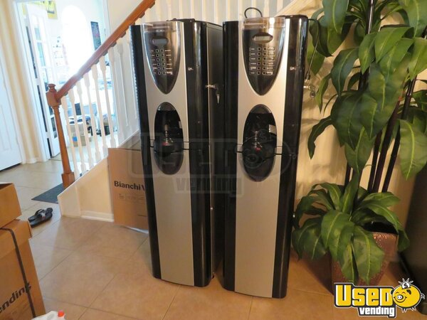2018 Jbc125, Jbc325, Jbc525 Coffee Vending Machine Texas for Sale