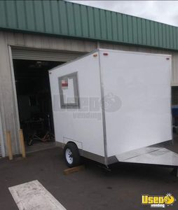 2018 Kitchen Food Trailer Exhaust Hood California for Sale