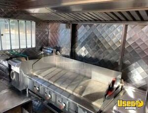 2018 Kitchen Food Trailer Flatgrill Delaware for Sale