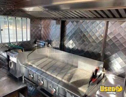 2018 Kitchen Food Trailer Flatgrill Delaware for Sale - 3