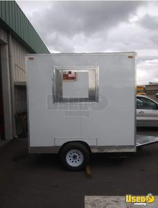 2018 Kitchen Food Trailer Fryer California for Sale