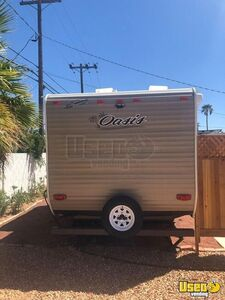 2018 Oasis Pizza Concession Trailer Pizza Trailer Concession Window Nevada for Sale