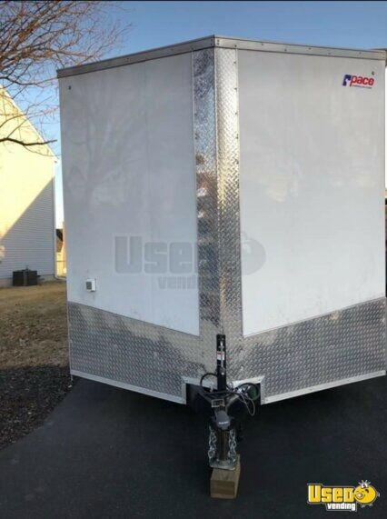 2018 Pace Journey Mobile Boutique Truck Breaker Panel Pennsylvania for Sale - 4