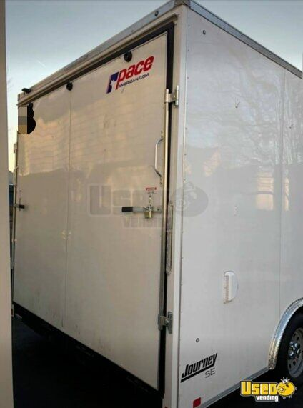 2018 Pace Journey Mobile Boutique Truck Interior Lighting Pennsylvania for Sale - 3