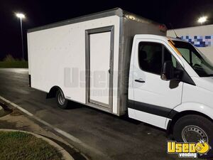 2018 Sprinter Box Truck Box Truck 3 Texas for Sale