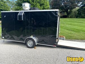 2018 Street Food Concession Trailer Concession Trailer Concession Window Maryland for Sale