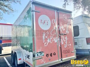 2018 Tl Ut1 Mobile Boutique Trailer Mobile Boutique Trailer Cabinets Florida for Sale