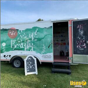 2018 Tl Ut1 Mobile Boutique Trailer Mobile Boutique Trailer Spare Tire Florida for Sale