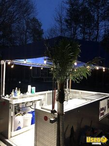 2018 Utility Food Concession Trailer Concession Trailer Refrigerator Virginia for Sale