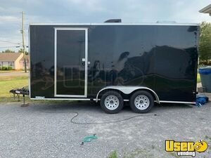 2018 Wow Cargo Trailer All-purpose Food Trailer Air Conditioning Tennessee for Sale