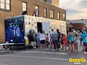 2019 8.5 X 32 Ta Party / Gaming Trailer Interior Lighting Michigan for Sale