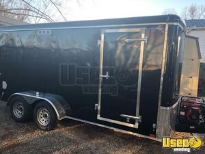 2019 All-purpose Food Trailer Concession Window Kentucky for Sale