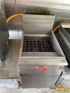 2019 Catering And Kitchen Food Concession Trailer Kitchen Food Trailer Chargrill Florida for Sale