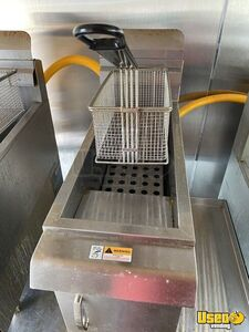 2019 Catering And Kitchen Food Concession Trailer Kitchen Food Trailer Fryer Florida for Sale