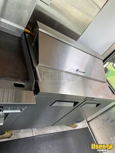 2019 Catering And Kitchen Food Concession Trailer Kitchen Food Trailer Work Table Florida for Sale