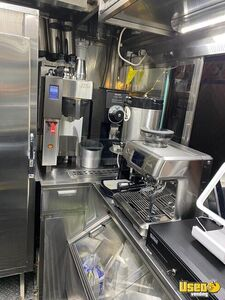 2019 Coffee And Food Concession Trailer Beverage - Coffee Trailer Concession Window New York for Sale
