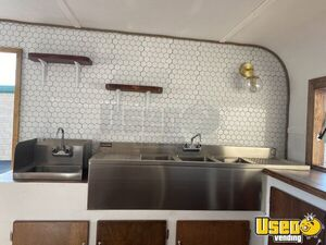 2019 Coffee Concession Trailer Beverage - Coffee Trailer A/c Power Outlets California for Sale