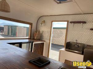 2019 Coffee Concession Trailer Beverage - Coffee Trailer Hand-washing Sink California for Sale
