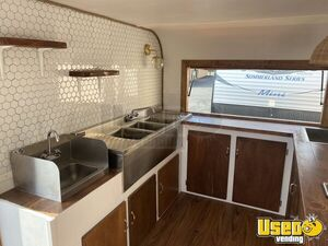 2019 Coffee Concession Trailer Beverage - Coffee Trailer Hot Water Heater California for Sale