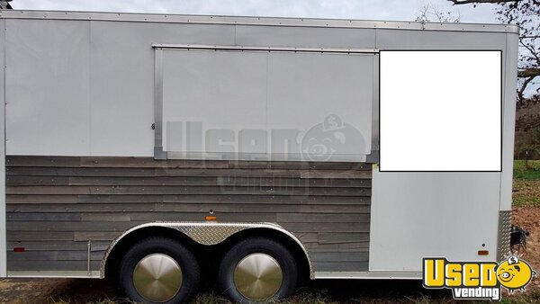 2019 Coffee Concession Trailer Beverage - Coffee Trailer Virginia for Sale