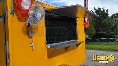 2019 Concession All-purpose Food Trailer Concession Window Florida for Sale - 3