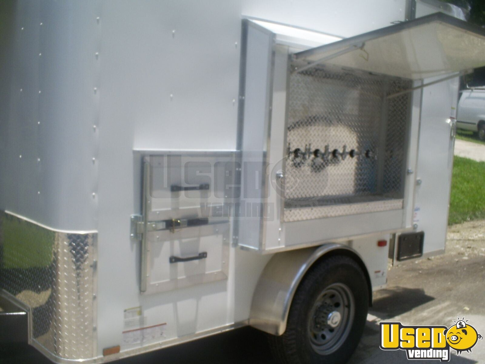 2019 Ctg -712 Ta Other Mobile Business Air Conditioning Florida for Sale - 2
