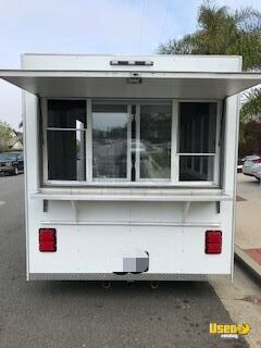 2019 C&w 7-1-3.5vt2 Coffee Trailer Concession Window California for Sale - 3