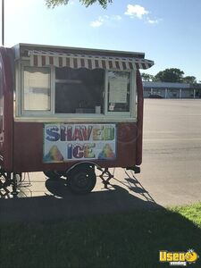 2019 Electric Motorcycle Shaved Ice Cart Snowball Truck Wisconsin for Sale