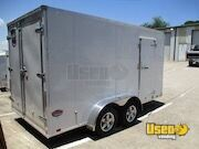 2019 Food Concession Trailer Concession Trailer Air Conditioning Texas for Sale - 2